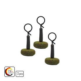 Easy Slide Backleads schlammig grün; 42gr/ 1,5oz
