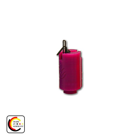 SHR Bobbin violet