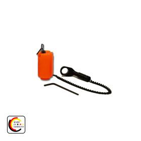 SHR Bobbin oranje