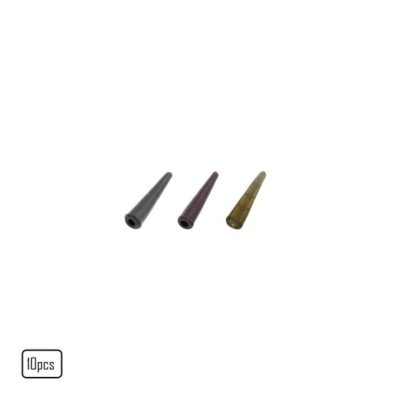 Long Tail Rubber