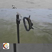 Carp Sack Adapter