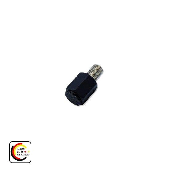 SHR Superzwaar Gewicht  44g zwart