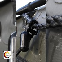 Boat Holder Speed Release camou