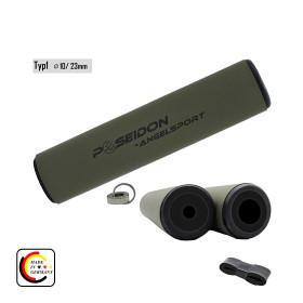 Magnetic Netfloat P4 Line Typ 1; Ø10/ 23mm