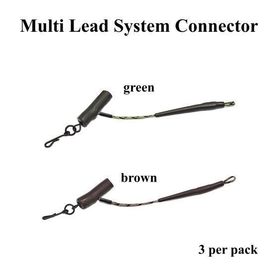 Multi Lood System Connector