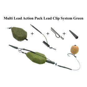 Multi Lead Action Pack